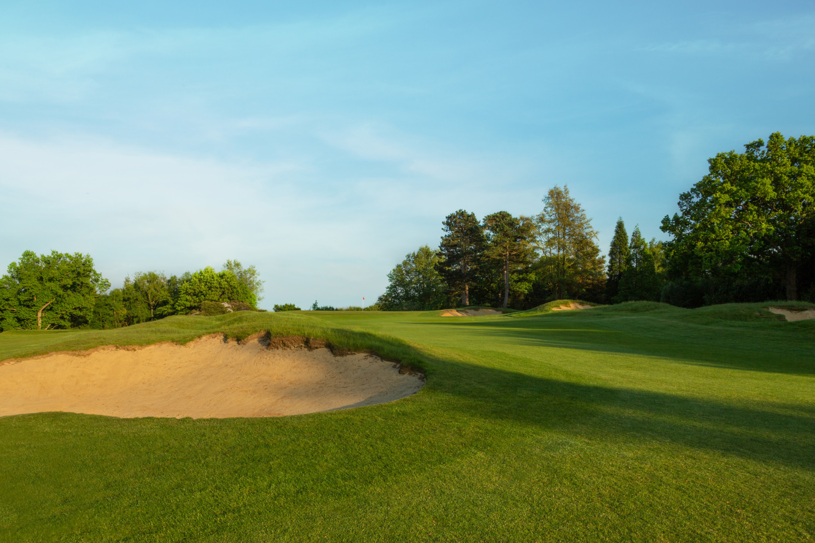 Tandridge Golf Club - course image